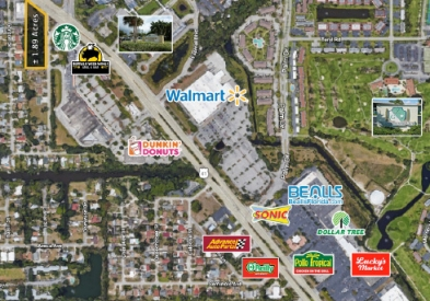 East Trail/Peters Ave. Outparcel - Land Lease Opportunity