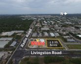 Lane Park Commercial - Land Lease Opportunity