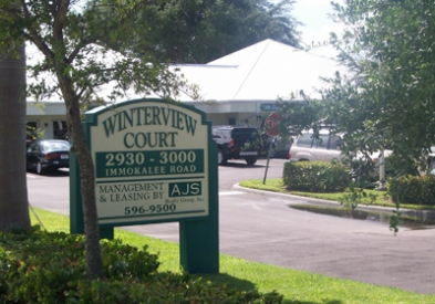WINTERVIEW COURT – 3000 – Unit 7